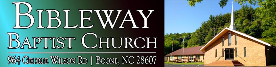Bibleway Baptist Church